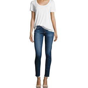 """AG """"Stilt"""" jeans"""